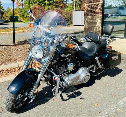 2013 HARLEY DAVIDSON Dyna Switchback in Fredericksburg, Virginia - Photo 5