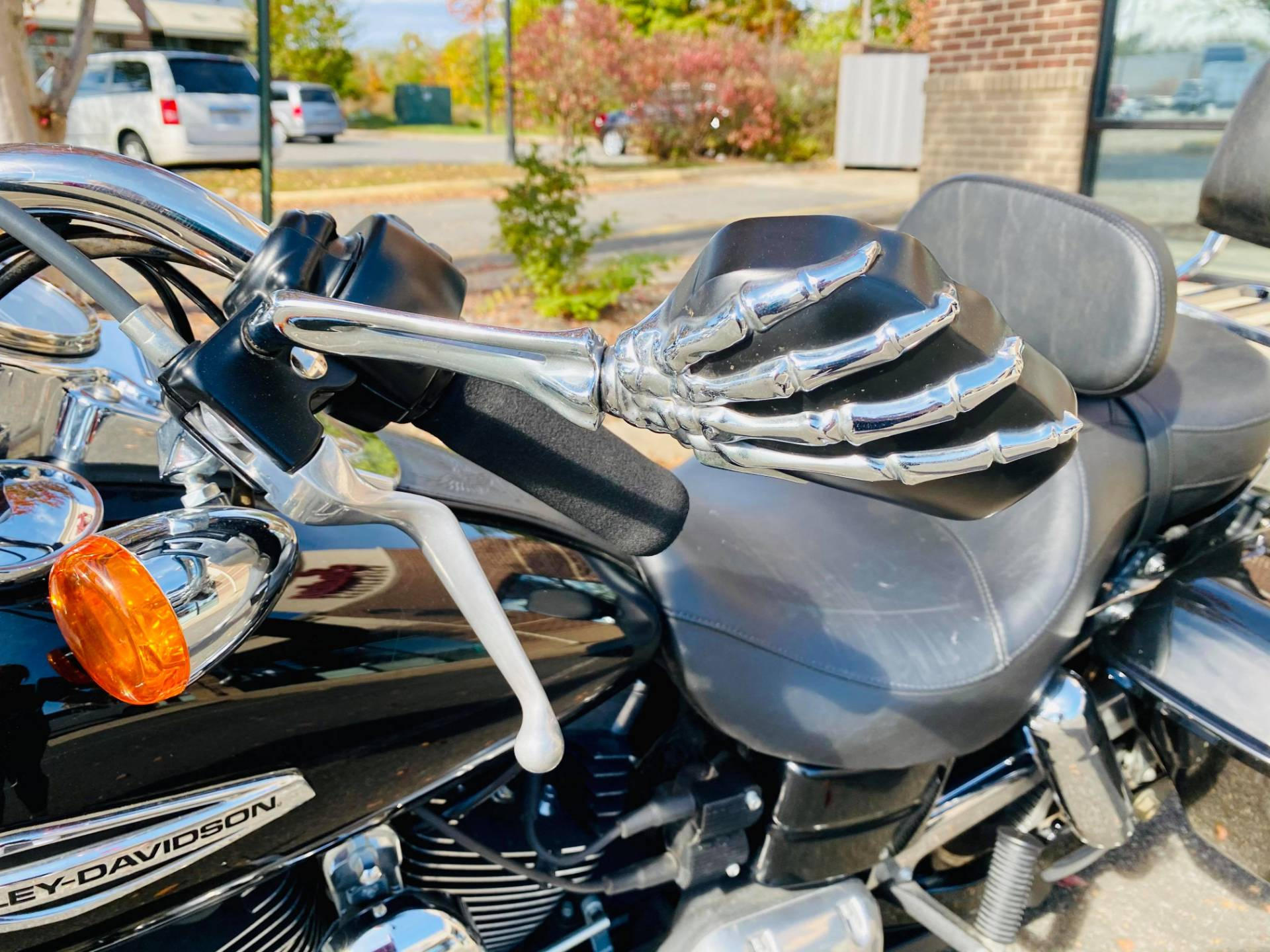 2013 HARLEY DAVIDSON Dyna Switchback in Fredericksburg, Virginia - Photo 11