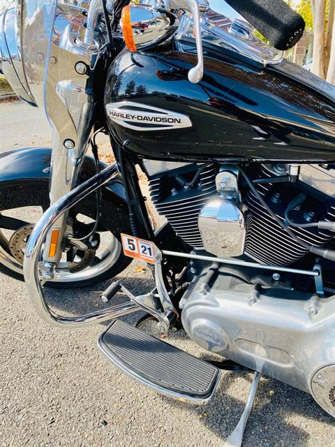 2013 HARLEY DAVIDSON Dyna Switchback in Fredericksburg, Virginia - Photo 12