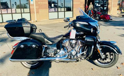 2021 Indian Roadmaster® in Fredericksburg, Virginia - Photo 1