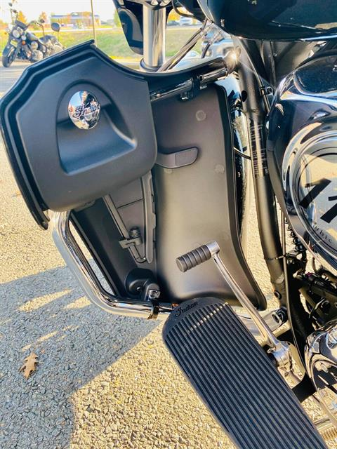 2021 Indian Roadmaster® in Fredericksburg, Virginia - Photo 3