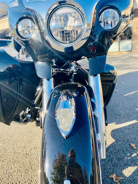 2021 Indian Roadmaster® in Fredericksburg, Virginia - Photo 10