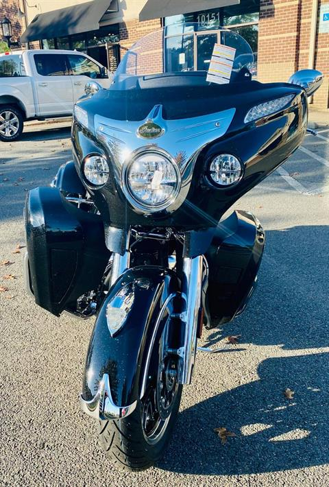 2021 Indian Roadmaster® in Fredericksburg, Virginia - Photo 11