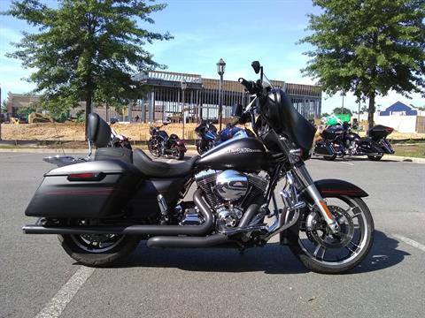2016 HARLEY DAVIDSON Street Glide Special in Fredericksburg, Virginia - Photo 1