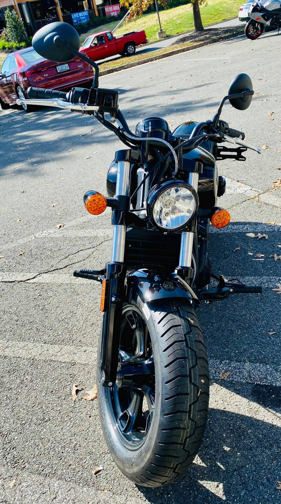 2021 Indian Scout® Bobber Sixty ABS in Fredericksburg, Virginia - Photo 8