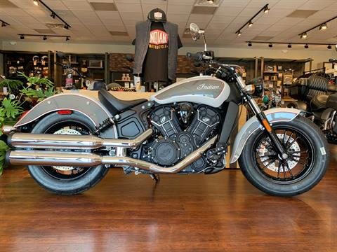 2020 Indian Scout® Sixty ABS in Fredericksburg, Virginia - Photo 1