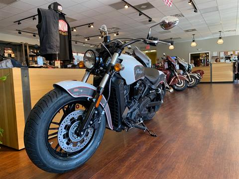 2020 Indian Scout® Sixty ABS in Fredericksburg, Virginia - Photo 4