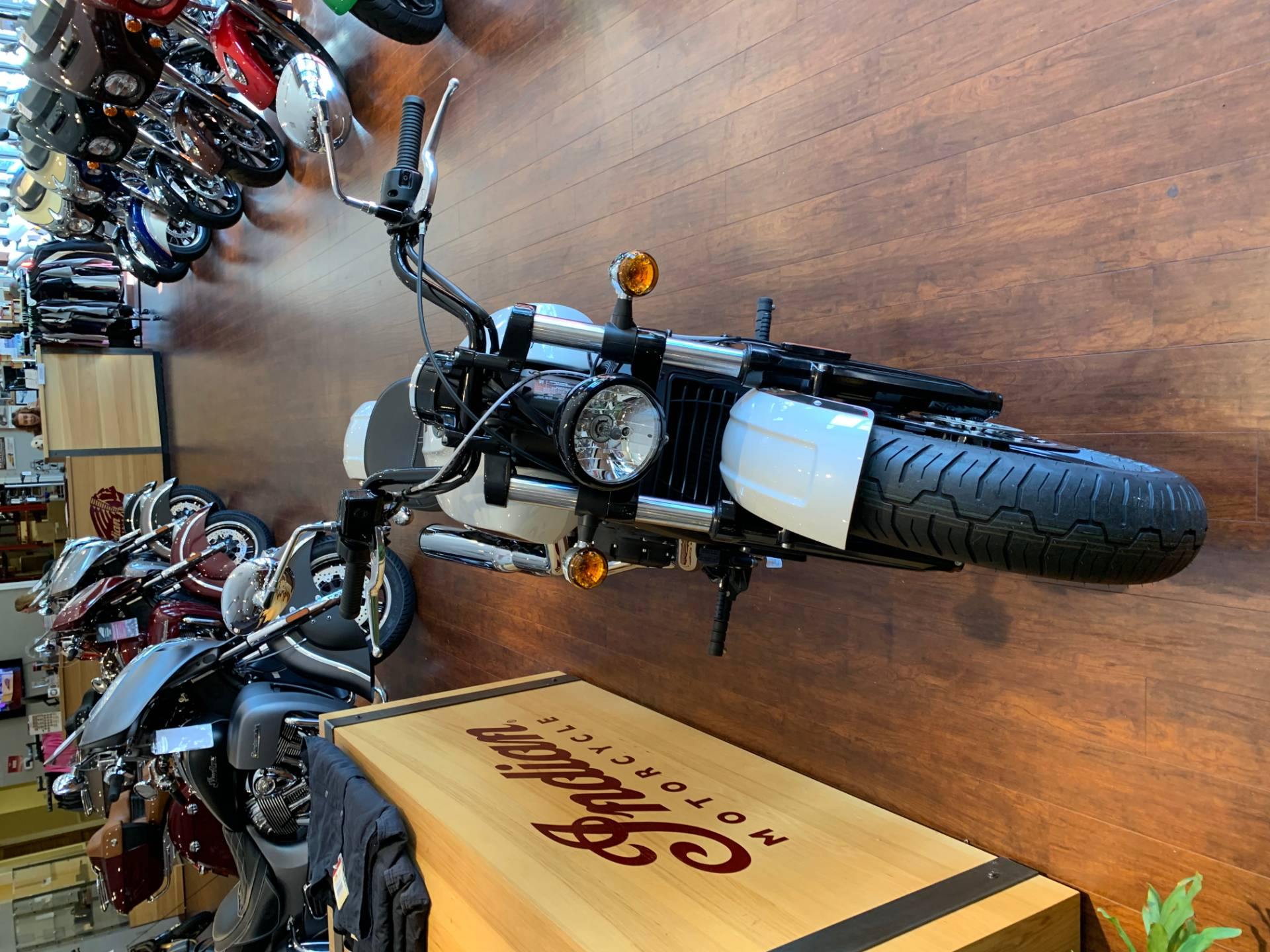 2020 Indian Scout® Sixty ABS in Fredericksburg, Virginia - Photo 6