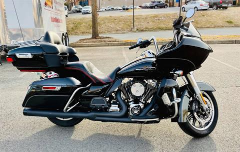 2016 HARLEY DAVIDSON Road Glide Ultra in Fredericksburg, Virginia - Photo 1