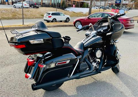 2016 HARLEY DAVIDSON Road Glide Ultra in Fredericksburg, Virginia - Photo 2