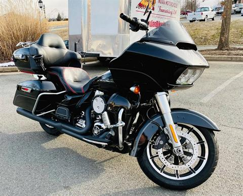 2016 HARLEY DAVIDSON Road Glide Ultra in Fredericksburg, Virginia - Photo 3