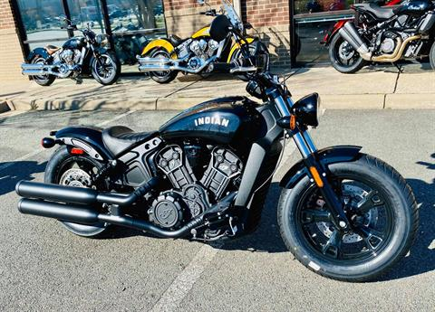 2020 Indian Scout® Bobber Sixty ABS in Fredericksburg, Virginia - Photo 6