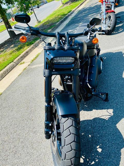 2019 HARLEY DAVIDSON FXFBS Fat Bob 114 in Fredericksburg, Virginia - Photo 3