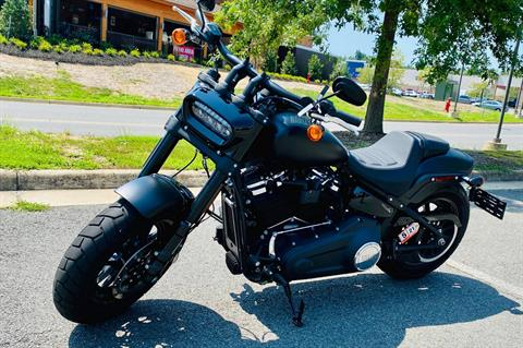 2019 HARLEY DAVIDSON FXFBS Fat Bob 114 in Fredericksburg, Virginia - Photo 4