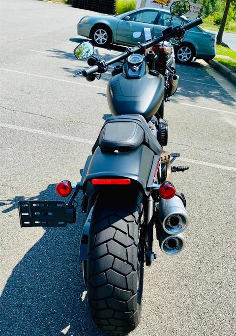 2019 HARLEY DAVIDSON FXFBS Fat Bob 114 in Fredericksburg, Virginia - Photo 11