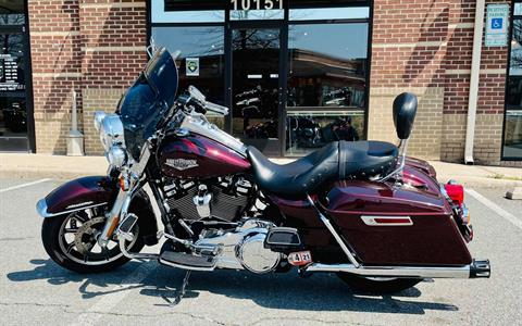 2018 HARLEY DAVIDSON Road King in Fredericksburg, Virginia - Photo 2