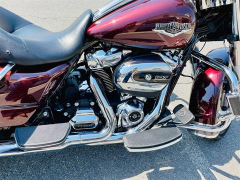 2018 HARLEY DAVIDSON Road King in Fredericksburg, Virginia - Photo 11