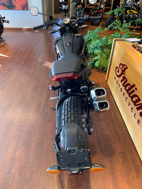 2019 Indian FTR™ 1200 in Fredericksburg, Virginia - Photo 5