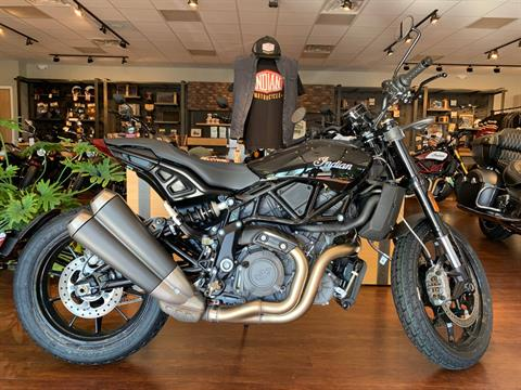 2019 Indian FTR™ 1200 in Fredericksburg, Virginia - Photo 1