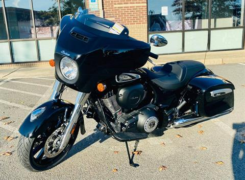 2021 Indian Chieftain® in Fredericksburg, Virginia - Photo 1