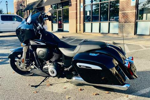2021 Indian Chieftain® in Fredericksburg, Virginia - Photo 3