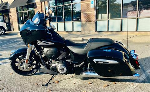 2021 Indian Chieftain® in Fredericksburg, Virginia - Photo 4