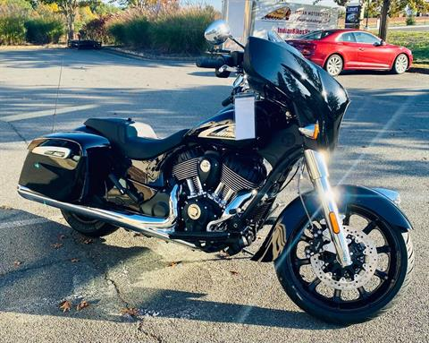 2021 Indian Chieftain® in Fredericksburg, Virginia - Photo 8