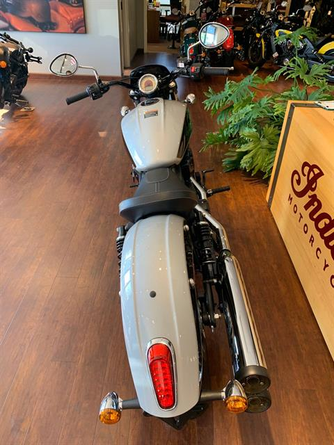 2019 Indian Scout® Sixty ABS in Fredericksburg, Virginia - Photo 6