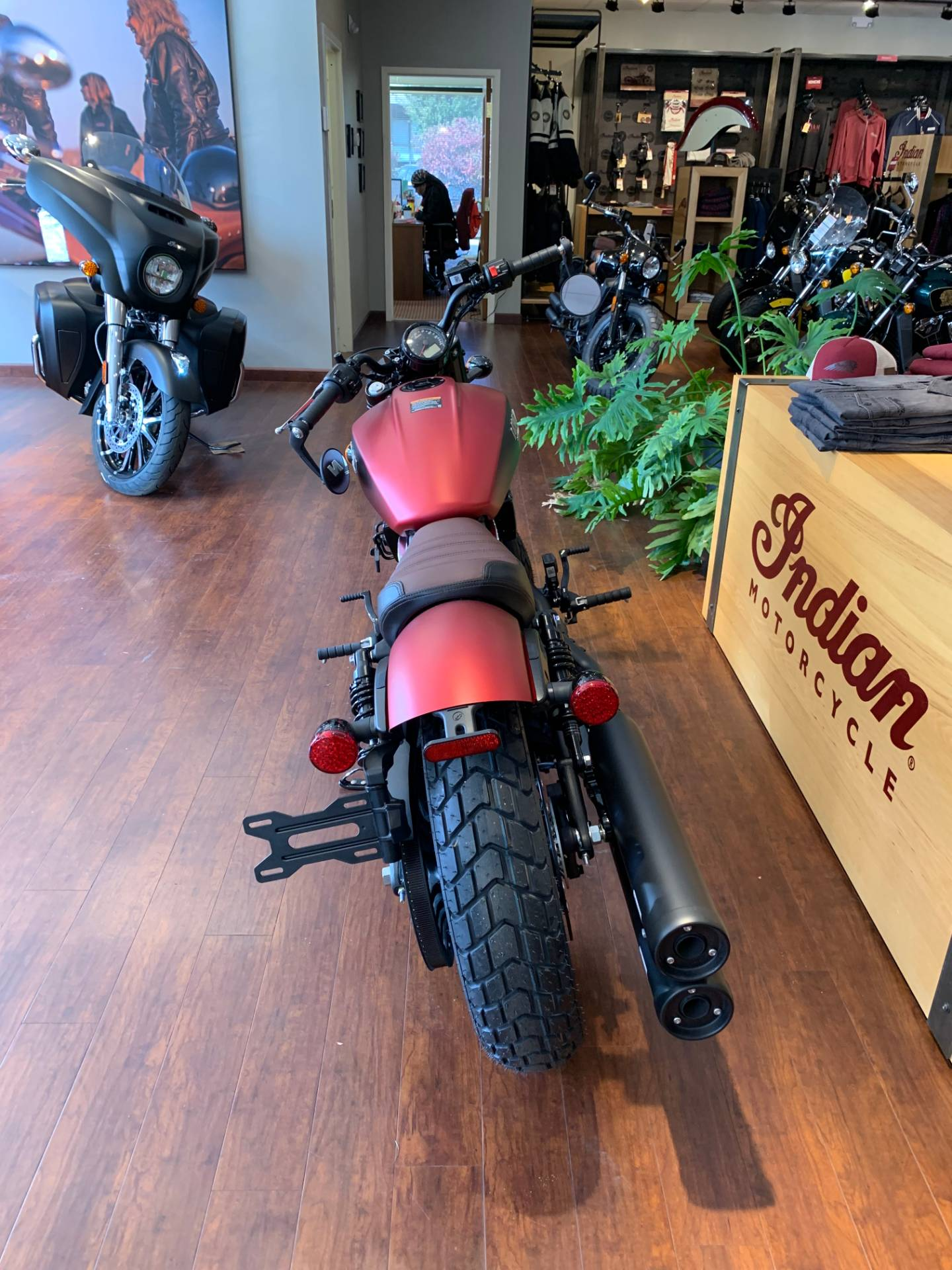 2020 Indian Scout® Bobber ABS Icon Series in Fredericksburg, Virginia - Photo 6