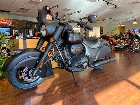 2019 Indian Chief® Dark Horse® ABS in Fredericksburg, Virginia - Photo 3