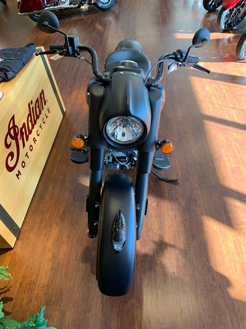 2019 Indian Chief® Dark Horse® ABS in Fredericksburg, Virginia - Photo 5