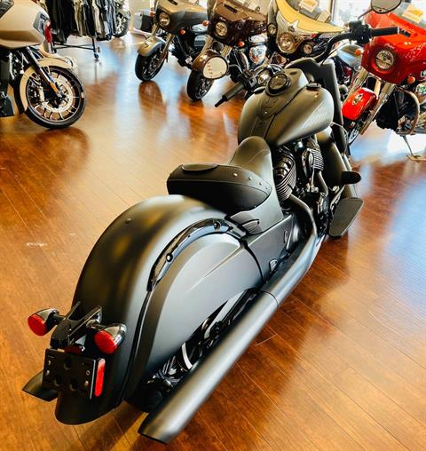 2020 Indian Chief® Dark Horse® in Fredericksburg, Virginia - Photo 2