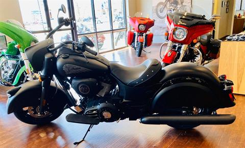 2020 Indian Chief® Dark Horse® in Fredericksburg, Virginia - Photo 4
