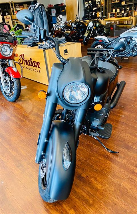 2020 Indian Chief® Dark Horse® in Fredericksburg, Virginia - Photo 11