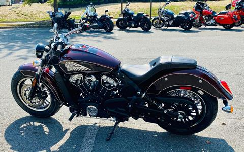 2021 Indian Scout® ABS in Fredericksburg, Virginia - Photo 4