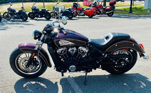 2021 Indian Scout® ABS in Fredericksburg, Virginia - Photo 5