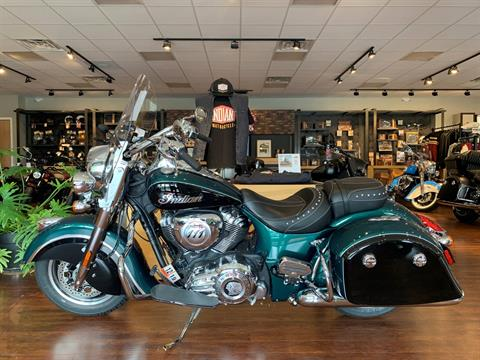 2019 Indian Springfield® ABS in Fredericksburg, Virginia - Photo 2