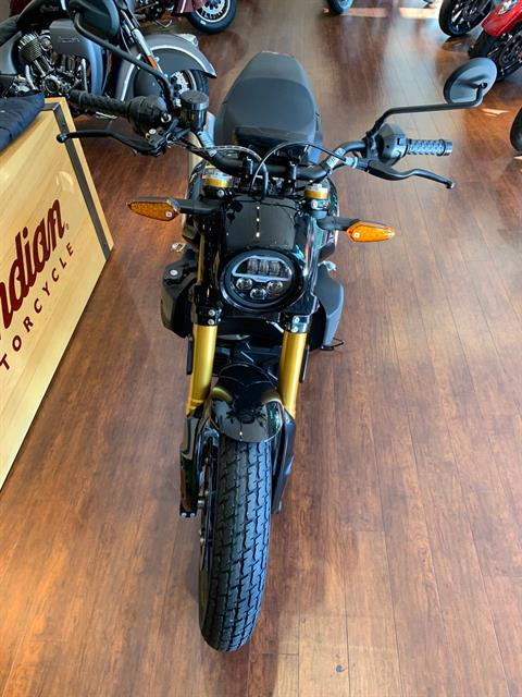 2019 Indian FTR™ 1200 S in Fredericksburg, Virginia - Photo 4