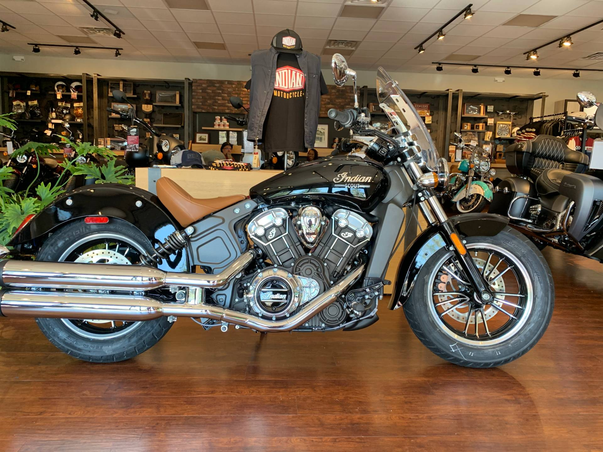 2019 Indian Scout® in Fredericksburg, Virginia - Photo 1