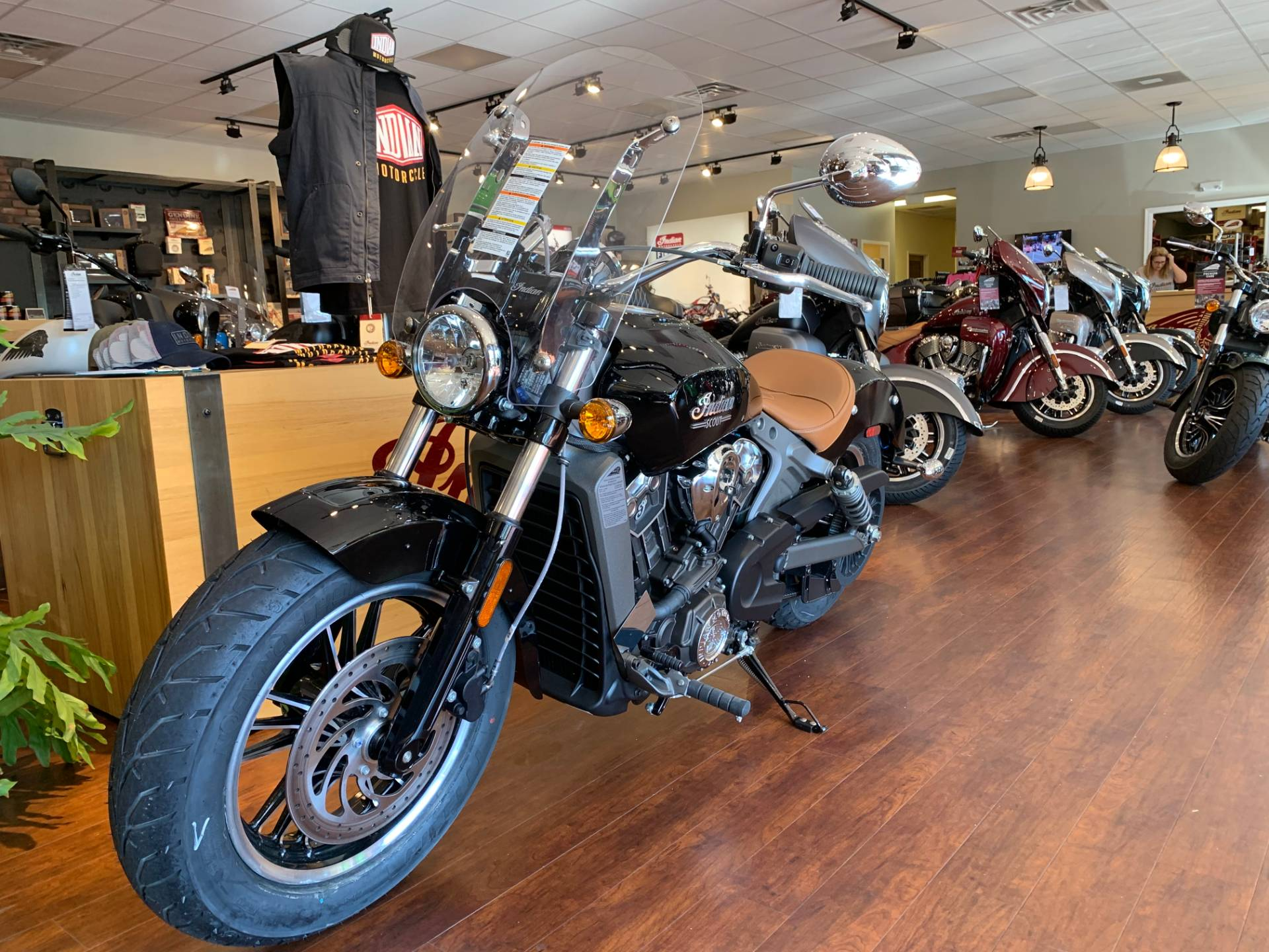 2019 Indian Scout® in Fredericksburg, Virginia - Photo 2