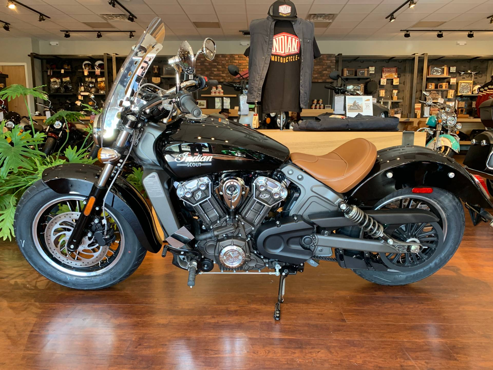 2019 Indian Scout® in Fredericksburg, Virginia - Photo 4