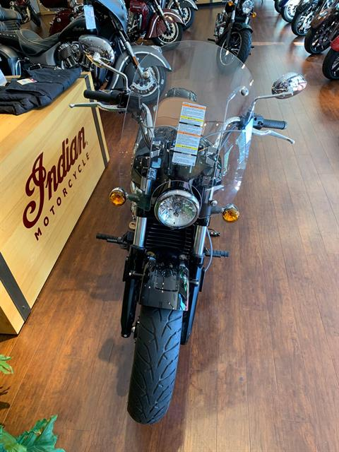 2019 Indian Scout® in Fredericksburg, Virginia - Photo 5