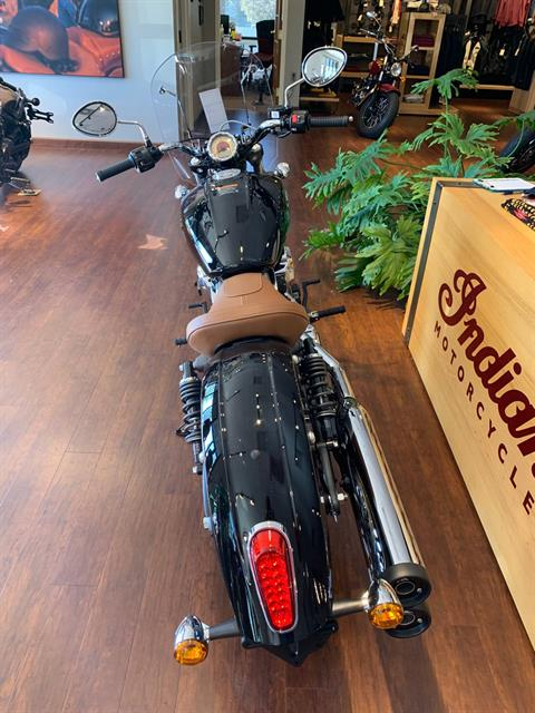 2019 Indian Scout® in Fredericksburg, Virginia - Photo 6