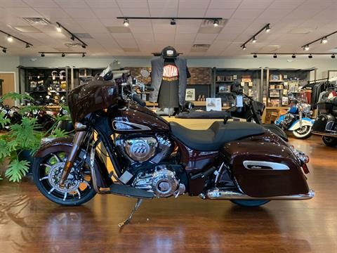 2019 Indian Chieftain® Limited ABS in Fredericksburg, Virginia - Photo 2