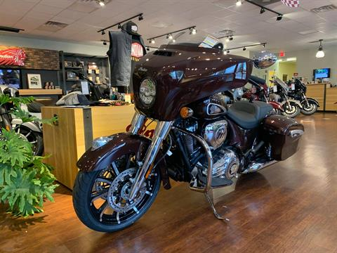 2019 Indian Chieftain® Limited ABS in Fredericksburg, Virginia - Photo 4