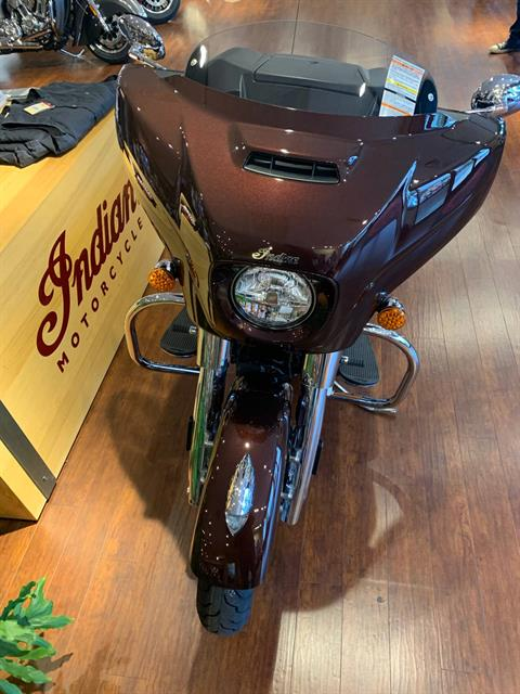 2019 Indian Chieftain® Limited ABS in Fredericksburg, Virginia - Photo 5