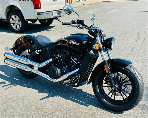 2021 Indian Scout® Sixty ABS in Fredericksburg, Virginia - Photo 4