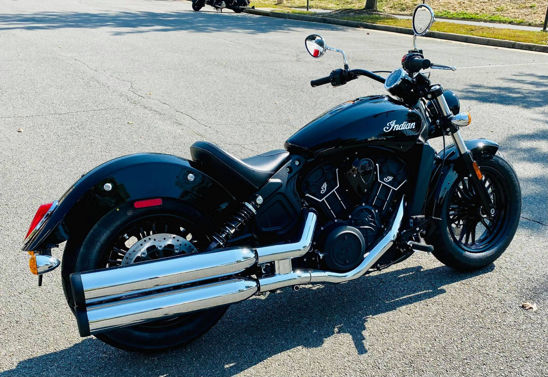 2021 Indian Scout® Sixty ABS in Fredericksburg, Virginia - Photo 5