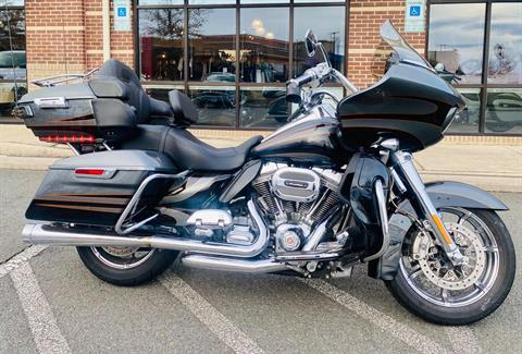 2016 Harley-Davidson CVO™ Road Glide™ Ultra in Fredericksburg, Virginia - Photo 1