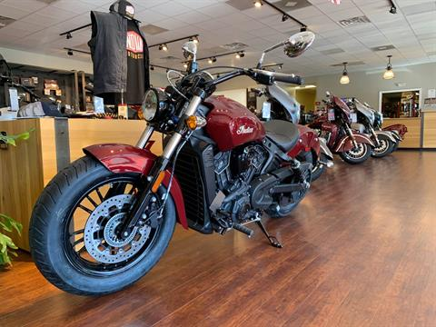 2020 Indian Scout® Sixty ABS in Fredericksburg, Virginia - Photo 3